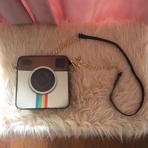 Melie Bianco Instagram Handbag