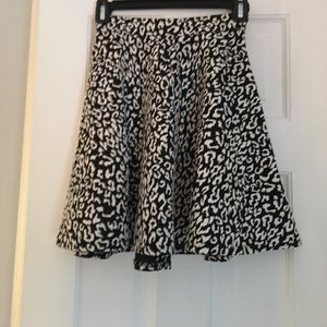 nicholas Dresses & Skirts - Printed skirt