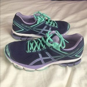 Asics Shoes - Asics GT-1000 4 Women's Sneakers- Size 7.5