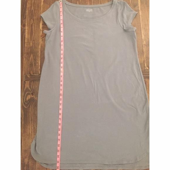 71 off eileen fisher dresses skirts eileen fisher for Eileen fisher organic cotton t shirt