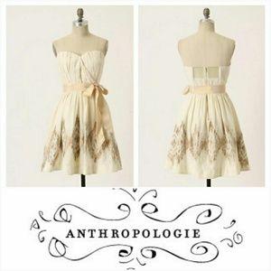 Anthropologie 'Wind Cathcer' Dress