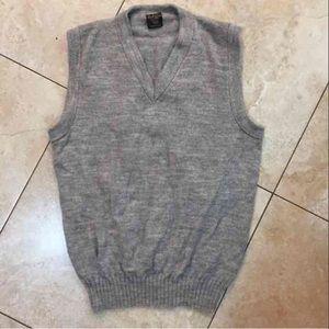 Other - Baby alpaca vest