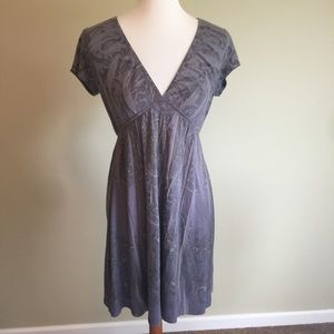 Julie's Closet  Dresses & Skirts - Julie's Closet Dress Medium Purple Knee Length
