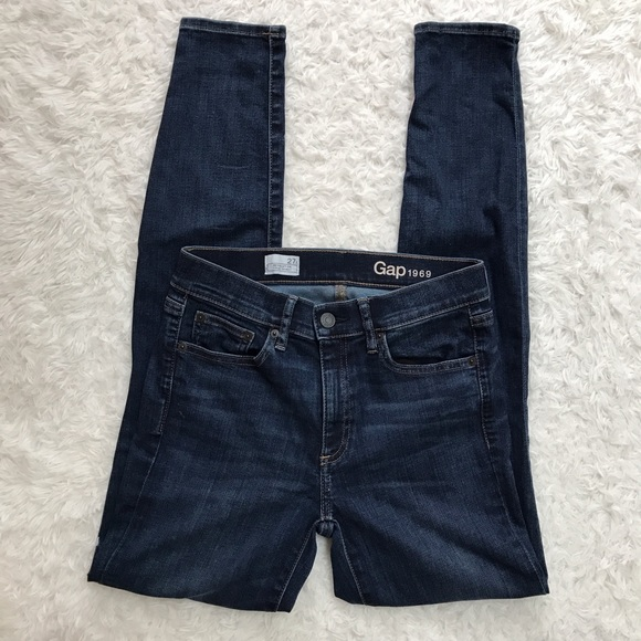 72  off gap denim