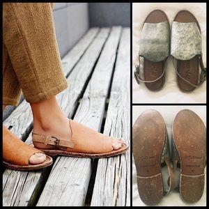 FP x MATISSE ✌🏽 Bondi Sandals NWOT