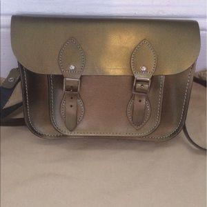 83c76f9092c9e ... Bracelet CAMBRIDGE SATCHEL CO.Limited Edition Antique Gold