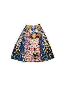 Nicholas Dresses & Skirts - Nicholas- Spring Floral Silk Ball Skirt Sz 2