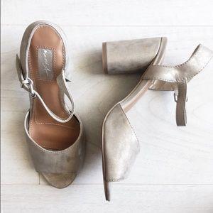 Mari A Shoes - Mari A Wedges