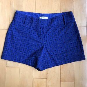 LOFT Pants - Anne Taylor LOFT shorts
