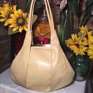 HOBO Handbags - HOBO Leather Bag