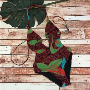 Cosabella Other - 🌴Cosabella sexy and alluring luxury monokini!