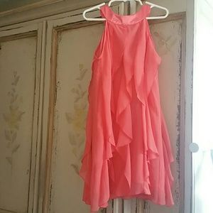 Epic Threads Other - Beautiful formal girls dress size small