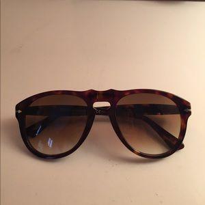 Persol Accessories - Persol Tortoise Shell Sunglasses