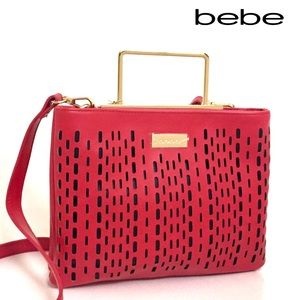 bebe Handbags - Bebe Marisa Crossbody-Offers Considered🌸