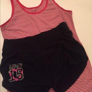 Motherhood Maternity Pants - Motherhood shorts