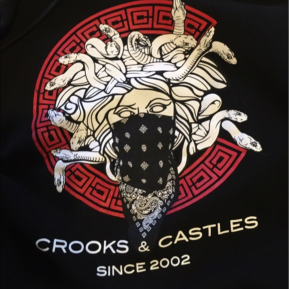69 off crooks and castles other crooks and castles