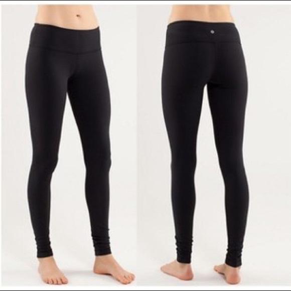 74 off lululemon athletica pants lululemon classic