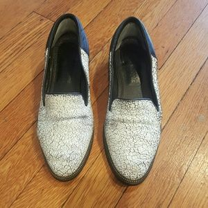 The Kooples Shoes - THE KOOPLES SIZE 38 SMOKING SLIPPER