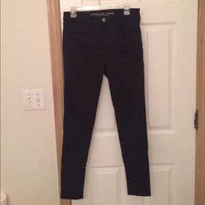American Eagle Outfitters Denim - Worn once, a little too small :(