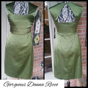Donna Ricco Dresses & Skirts - ABSOLUTELY BREATHTAKING DRESS BY DONNA RICCO! NWT