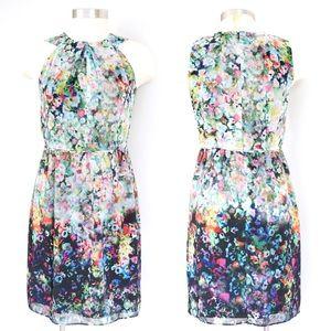 Shoshanna Dresses & Skirts - Shoshanna Multicolor Adrianna Dress