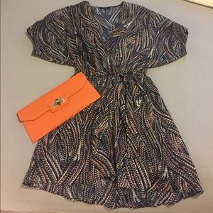 19 Cooper Dresses & Skirts - Printed Dress