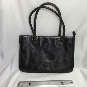 Cleo & Patek handbag