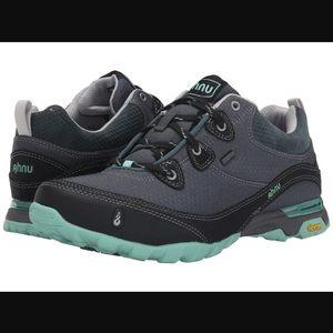 Ahnu Shoes - AHNU SUGARPINE Dark slate USED ONCE Without box.
