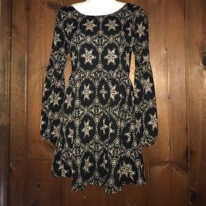 SALE Beautiful Sage Dress