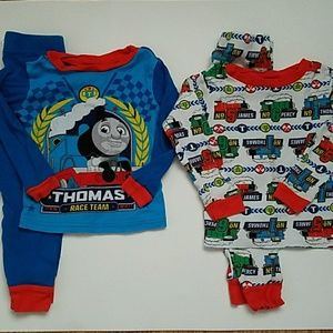 Thomas & Friends Other - Thomas the train pajamas