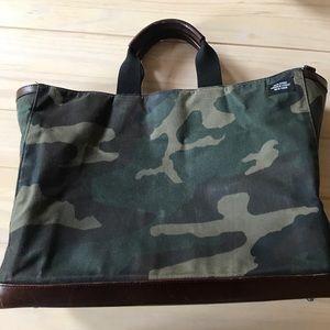Jack Spade Handbags - Jack Spade warren street tote  bag