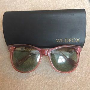 Wildfox Accessories - Wild fox sunglasses 😎