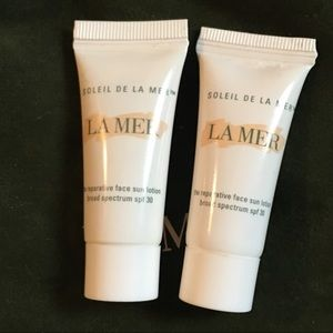 La Mer Other - La Mer reparative face lotion