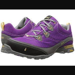 Ahnu Shoes - AHNU SUGARPINE. Mesh Dahlia. USED ONCE Without box