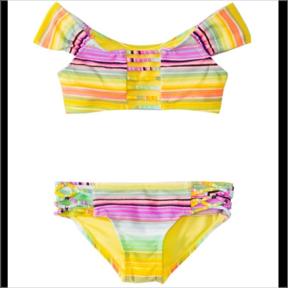0f76f29bafdb9 Raisins Girls Swim | Tween Size 10 Bikini Suit | Poshmark