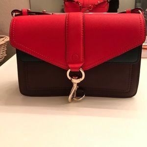 Rebecca Minkoff Handbags - Rebecca Minkoff Hudson Moto Mini Bag
