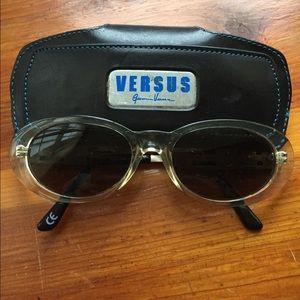 Versus By Versace Accessories - Versus by Versace Ladies sunglasses