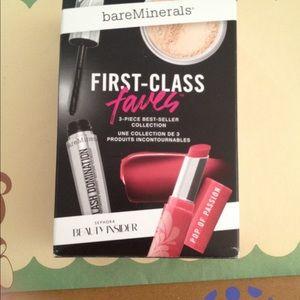 bareMinerals Other - Bareminerals makeup kit