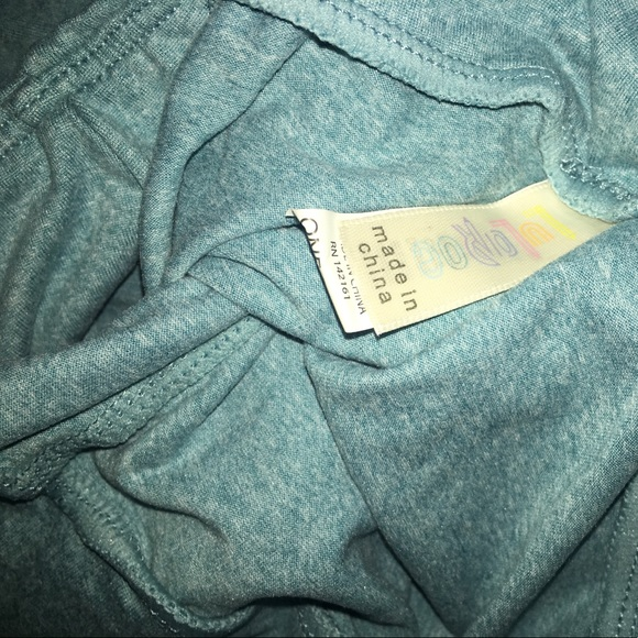 LuLaRoe - Lularoe one size Heathered blue leggings NEW from Holliu0026#39;s closet on Poshmark