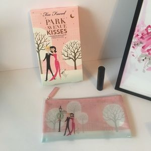 Too Faced Other - Park Avenue Kisses