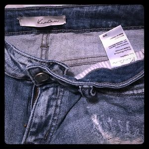 Buckle Denim - Buckle jeans size 25