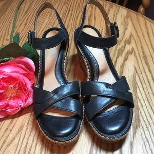 Nurture by Lamaze Shoes - Nurture wedge sandals