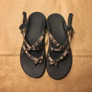 Chacos Shoes - Classic Single Strap Backless Chacos