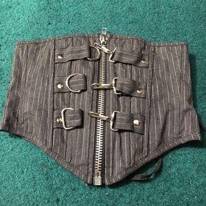 Lip service Other - Lip service corset