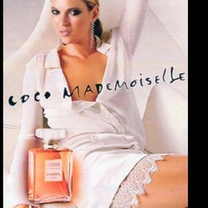 COCO CHANEL MADEMOISELLE Other - NEW! CHANEL COCO MADEMOISELLE PARFUME 3.4oz