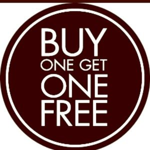 Other - ‼️ TODAY ONLY ‼️ BUY ONE GET ONE FREE