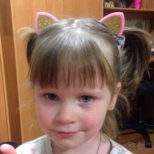 Other - Baby Kitty Cat Ear Hairpins