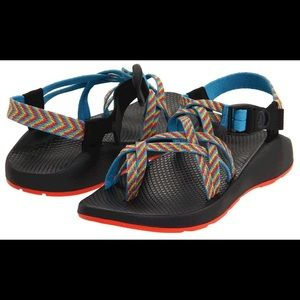 Chacos Shoes - Rainbow Chaco Sandals