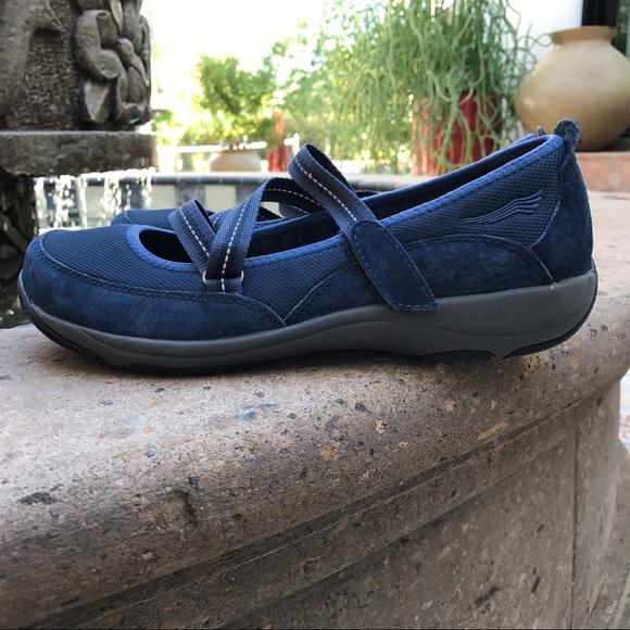 35 dansko shoes dansko hazel slip on shoe flat size
