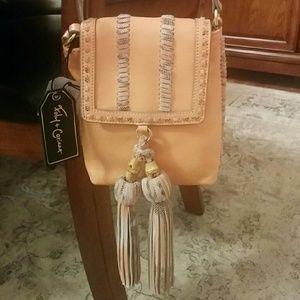 🆕Foley+Corinna Saraby phone bag crossbody